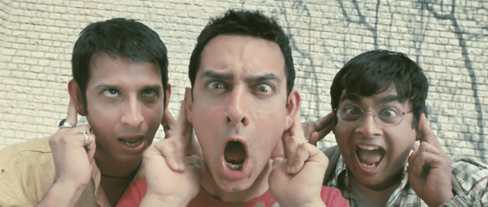 Quotes from the movie: 3 Idiots