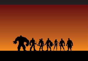 IT avengers