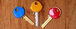 Three Simple Keys to Training Success Casey Wasserman