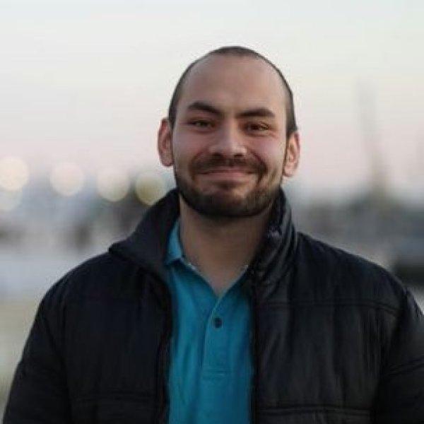 David Peñaloza Seijas