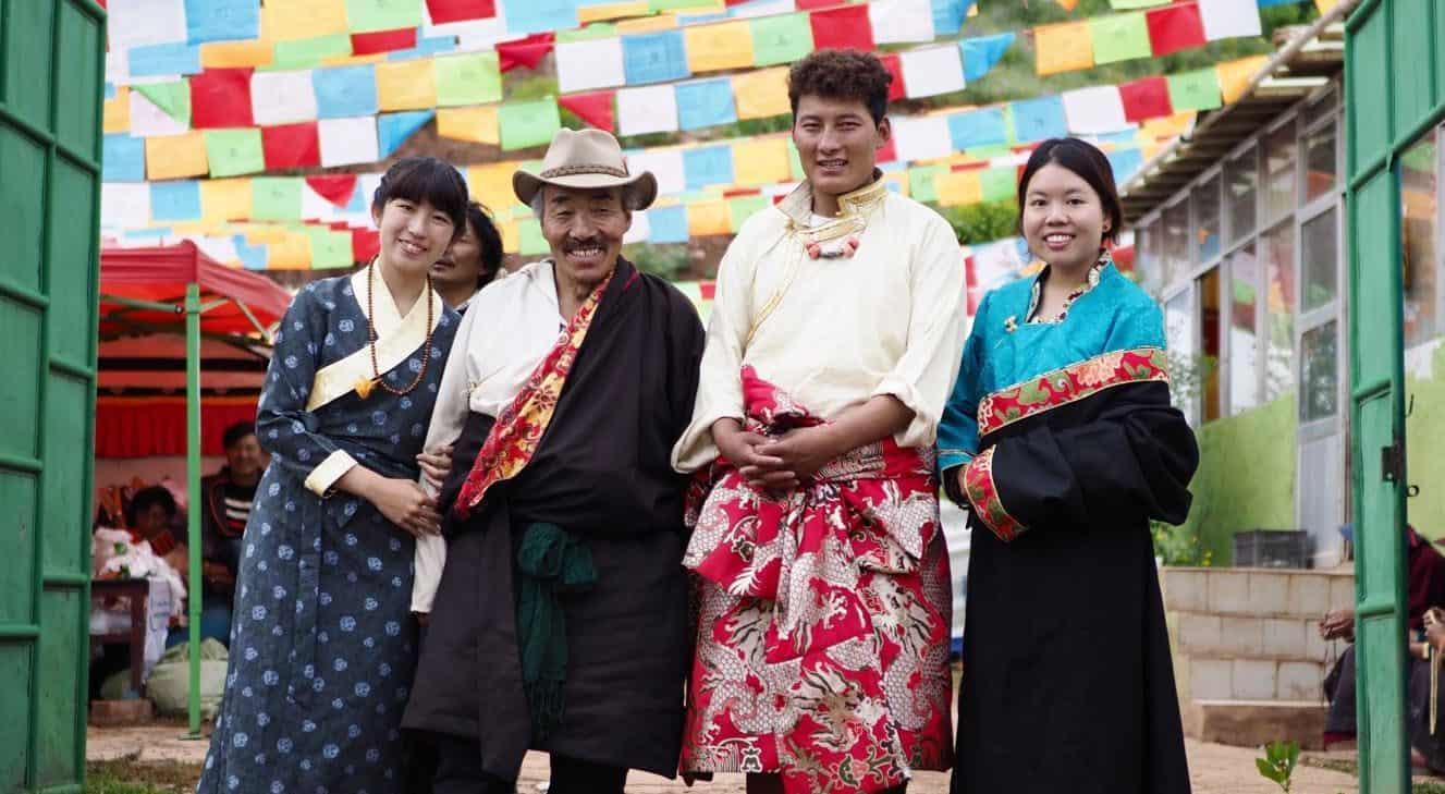 【人物專訪:遊牧行】楊祐瑜—在東南亞與青藏高原感受不確定,來一場心的遊牧。