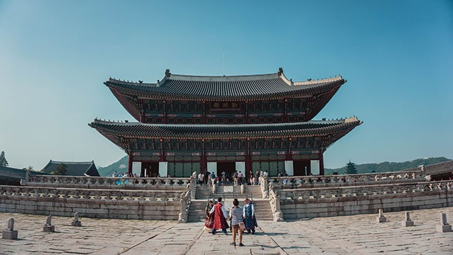 Skyline旅遊地圖-韓國-01