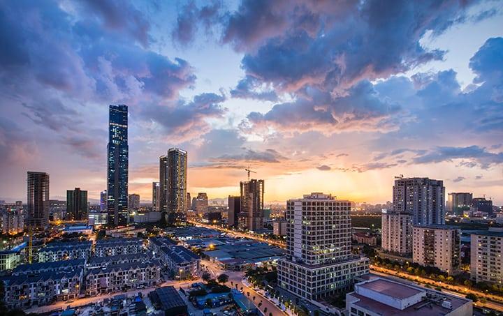 海外職涯 | 越南工作60天 — 教育部記者會