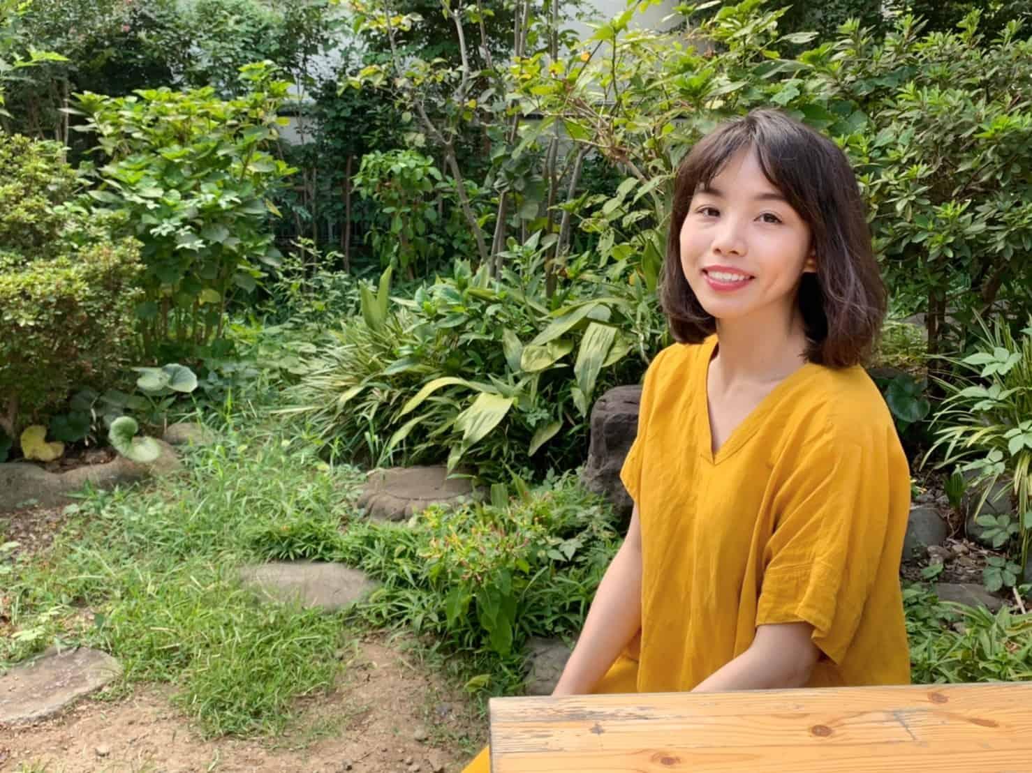 【逐浪世代焦點人物 : 曾曼嘉 Anna】語言是我跟世界的交會點—冷門科系文組生,用五種語言開拓日本IT職涯