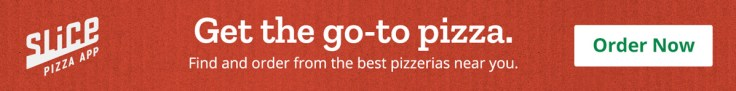 Order Pizza Slice App