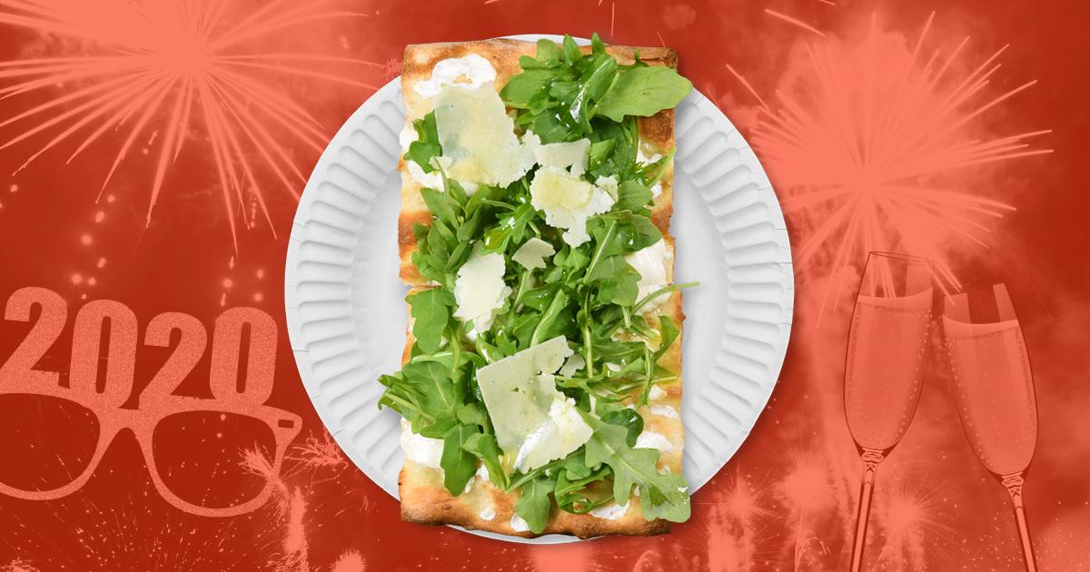 2020 Pizza