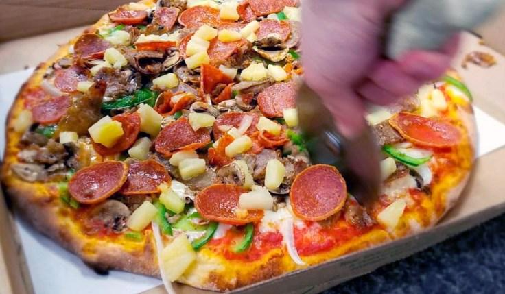 Antonio's Pizza New Jersey