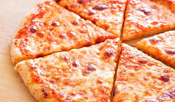 NoHo Pizza Albany Best
