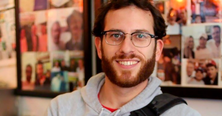 Scott Wiener Pizza Tours