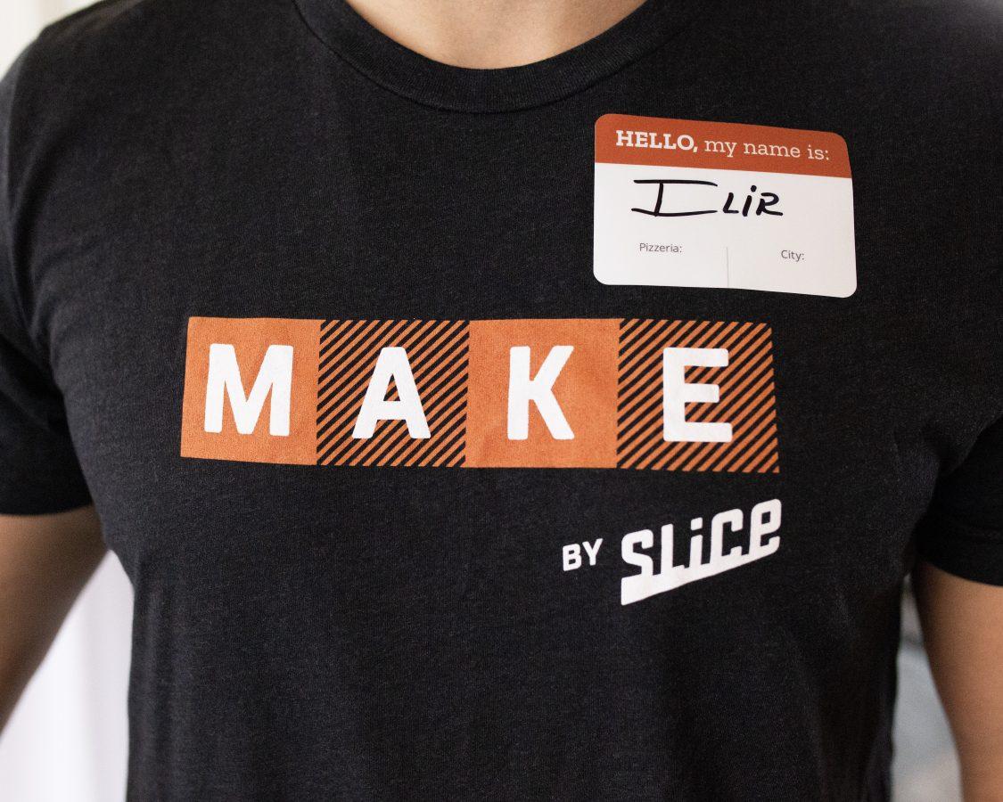 MAKE by Slice