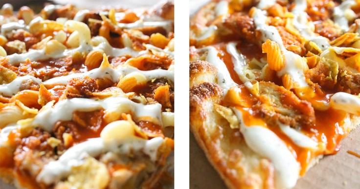 Kraveit pizza sauce