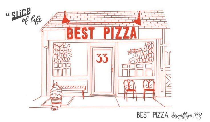 Best Pizza Williamsburg