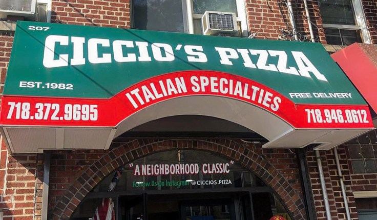 Ciccio's Brooklyn