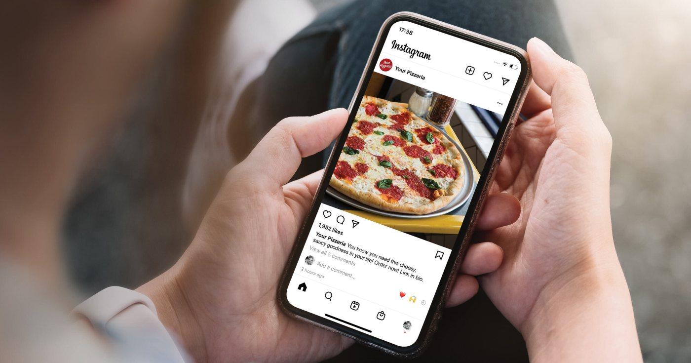 Slice instagram