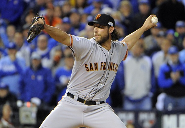 7 Greatest World Series Pitching Performances