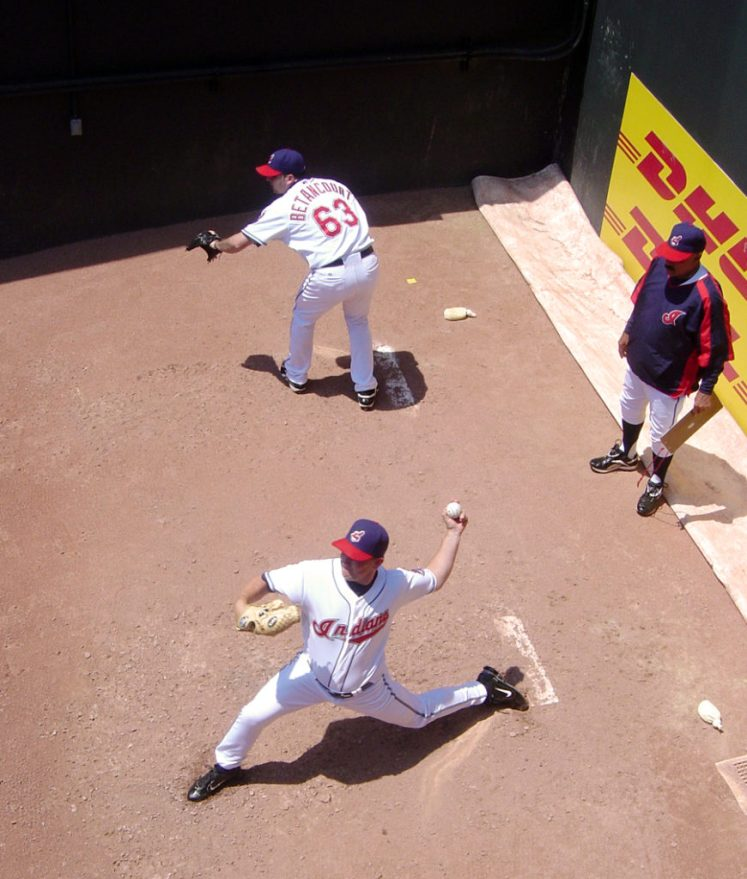Why Starting Pitchers Do Not Pitch Deeper Into Games