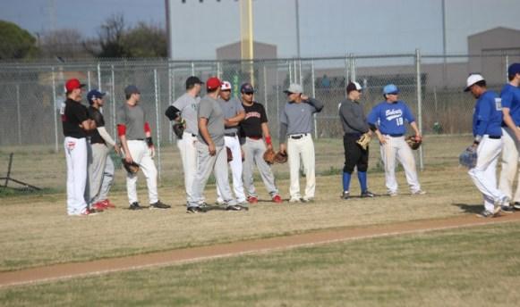avoid baseball cliques