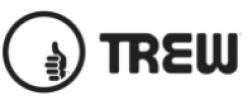 Trew logo