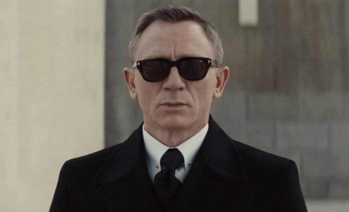 James bond sunglasses