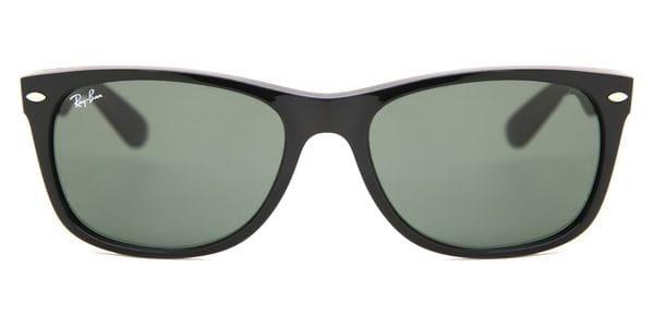 ray-ban, new wayfarer, sunglasses