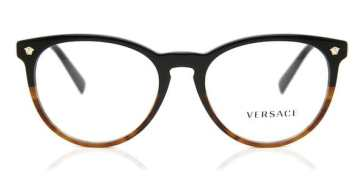 versace, glasses