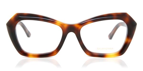 Thick Frame Glasses