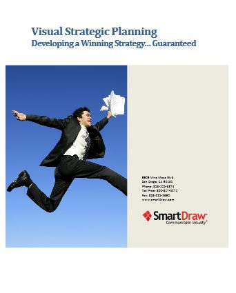 Strategic Planning white paper-SmartDraw