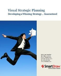 Visual Strategic Planning white paper icon