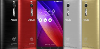 Asus Zenfone Z00EDB review