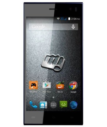 Micromax Canvas Xpress review