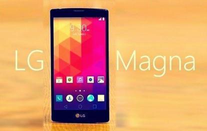 lg magna release date