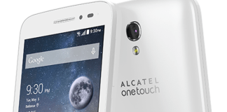 alcatel onetouch pop astro launch