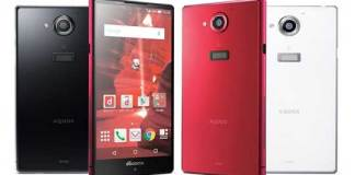 Sharp Aquos Crystal 2 review