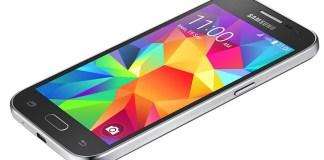 Samsung Galaxy Core Prime 4G release date