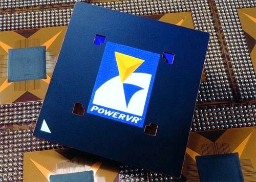 Smartphone chipsets