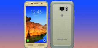 Samsung-Galaxy-S7-ActiveLsunch Specification and india price