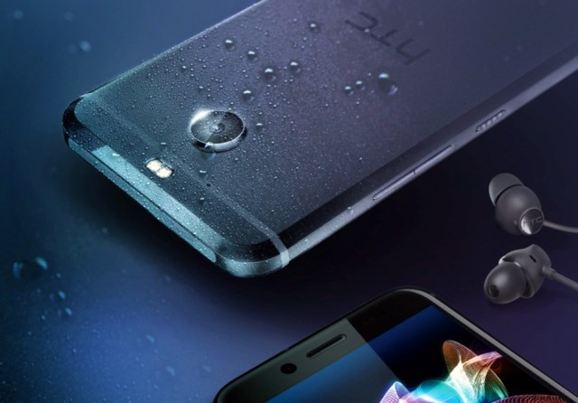 The HTC 10 evo