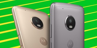 motorola moto g5 plus launched in india, price details