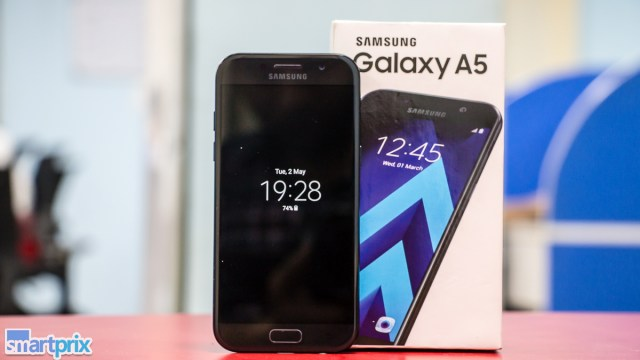Samsung Galaxy A5 In-depth Review ( Indian Unit ) (17)