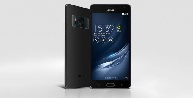 Asus Zenfone AR Launched In India