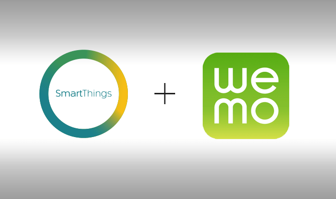 The Belkin WeMo Light Switch Comes To SmartThings Labs