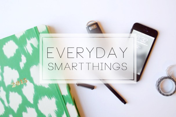 3 Ways That SmartThings Makes Life Easier Every Day
