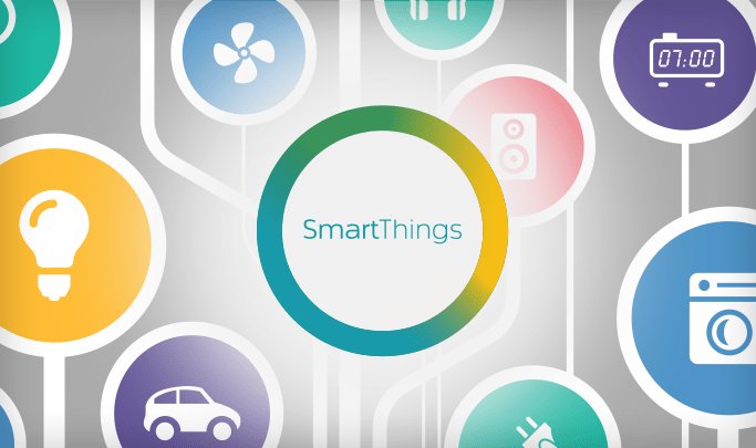 New Compatible Devices Smartthings