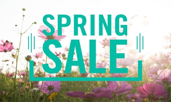 Spring Sale Smartthings