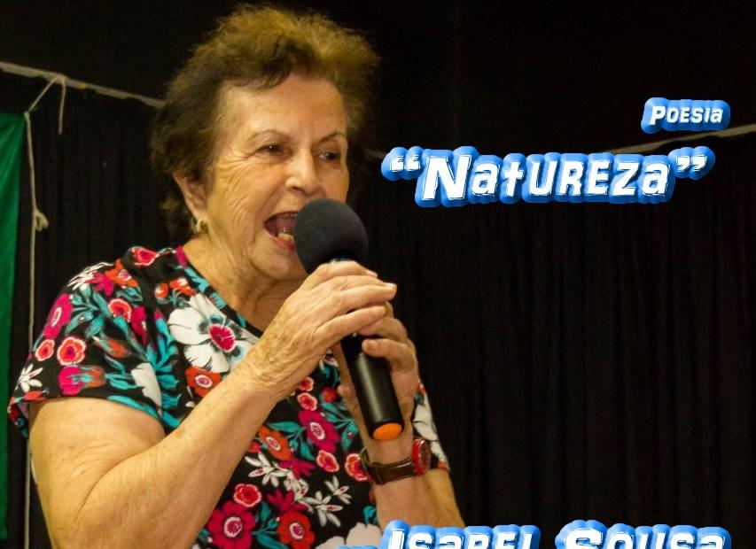 Poesia: Natureza por Isabel Sousa - Pílulas de Poesia