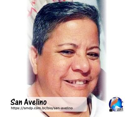San Avelino, poeta, participante no projeto Publique-se da SMDP em prol do Café com Poesia. Coleção: Leveza da Alma - Volume 9