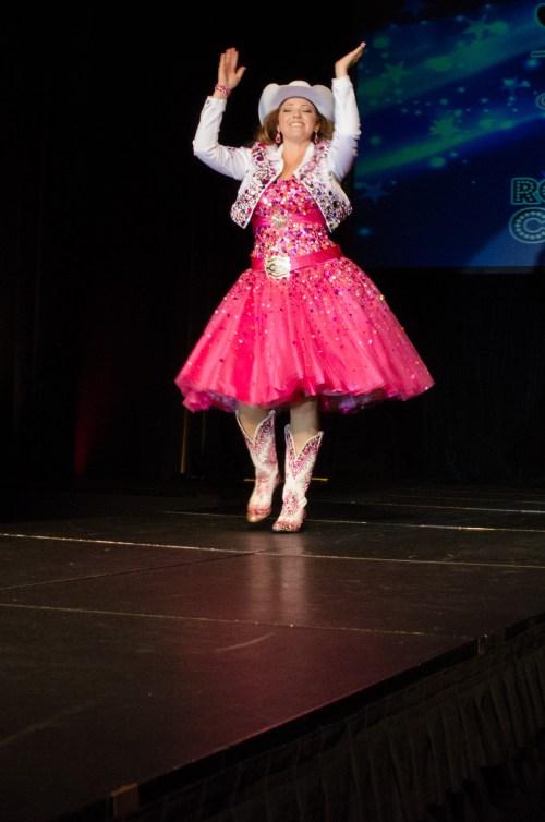 Cassidy Black - Miss Rodeo Utah