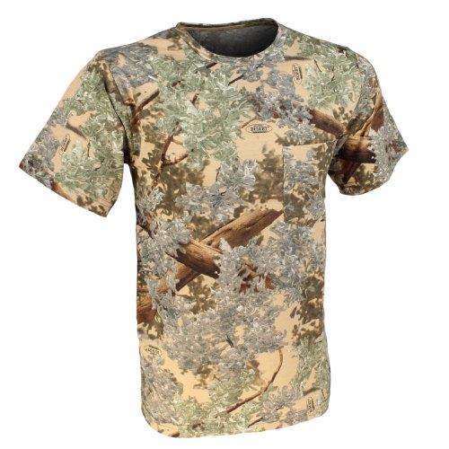 King's Camo t-shirt in Desert Shadow pattern