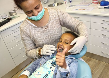 Paediatric Dentistry and how to Protect Your Child's Teeth at Home!