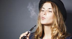 Can Vaping Introduce Individuals to Smoking?